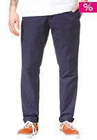 CARHARTT  Sid Pant Lamar Twill sub blue light stone washed