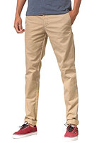 CARHARTT Sid Pant leather/rinsed