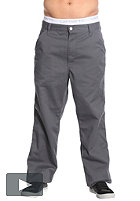CARHARTT  Simple Pant blacksmith rinsed