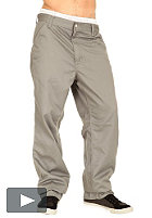 CARHARTT Simple Pant Denver Pes/Cot Twilll tin rinsed