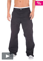 CARHARTT Simple Pant Denver Twilll 8,5oz dark navy rinsed
