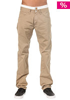 CARHARTT Skill Chino Pant leather