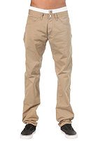 CARHARTT Skill Pant leather