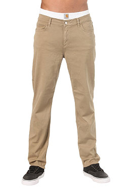 CARHARTT Slam Pant leather