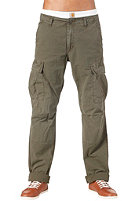 CARHARTT  Slim Cargo Pant cypress stone washed