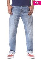 CARHARTT Slim Denim Pant blue pier washed