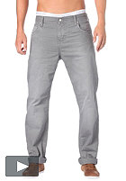 CARHARTT Slim Pant Louisiana Color tin vintage washed