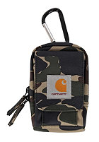 CARHARTT Small Bag camo island