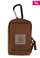 CARHARTT Small Bag carhartt brown