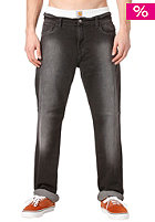 CARHARTT Sonic Pant black natural washed