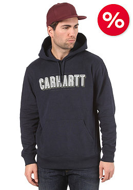 CARHARTT Start Early Hooded Sweat navy/multicolor