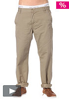CARHARTT Station Chino Pant rubble rinsed