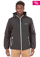 CARHARTT  Stormbreaker Jacket Supplex black/white