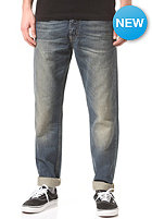 CARHARTT Texas II Denim Pant blue strand washed