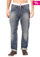 CARHARTT Texas Pant blue coast washed