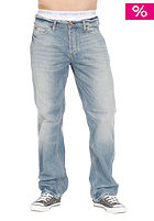 Texas Pant cotton blue bay washed