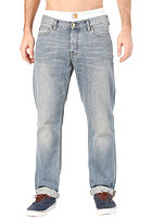 CARHARTT  Texas Pant Landers Denim blue bay washed
