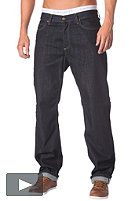 CARHARTT Texas Pant Landers Denim blue rinsed