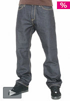 CARHARTT Texas Pant Niland Denim 12oz blue rigid