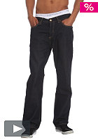 CARHARTT Texas Pant Niland Denim 12oz blue rinsed