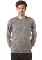 CARHARTT Toss Knit Sweat black/broken white