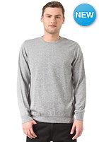 CARHARTT Toss Knit Sweat grey/broken white