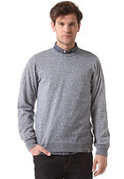CARHARTT Toss Knit Sweat metro blue/broken white