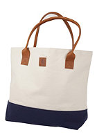 CARHARTT Tote Bag natural/navy
