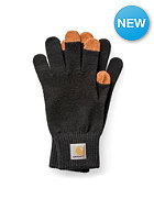 CARHARTT Touch Screen Gloves black