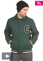 CARHARTT Tracker Jacket bottle green
