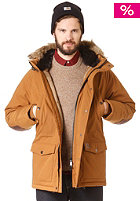 CARHARTT Trapper Parka hamilton brown/prune