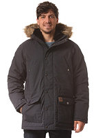CARHARTT Trapper Parka marlin/black