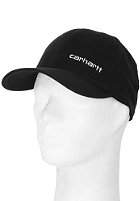 CARHARTT Trucker Cap black/white