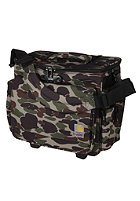 CARHARTT  UDG Slingbag Travel Bag camo island
