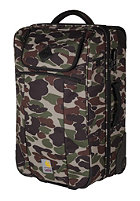 CARHARTT   UDG Travel Trolley camo island