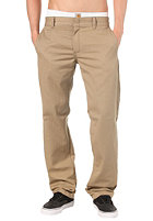 CARHARTT Unit Pant leather