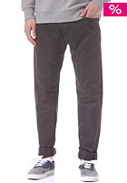 CARHARTT Vicious Chino Pant eclipse rinsed