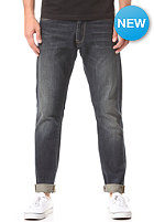 CARHARTT Vicious Denim Pant blue heritage washed