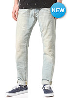 CARHARTT Vicious Denim Pant blue revolt washed
