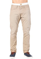 CARHARTT Vicious Pant horn vintage washed