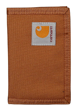 CARHARTT Wallet brown