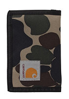 CARHARTT Wallet camo island