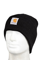 CARHARTT Watch Beanie black