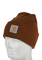 CARHARTT  Watch Beanie carhartt brown