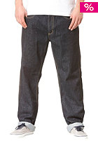 CARHARTT Western Denim Pant blue/rinsed