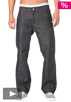 CARHARTT Western Pant Cotton blue rigid