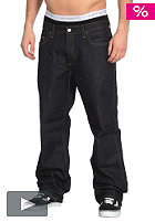 Western Pant Rancho Cotton Denim 13,5oz blue rinsed