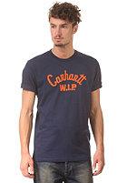 CARHARTT Window Script S/S T-Shirt jupiter/california