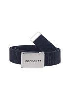 CARHARTT WIP Clip Chrome black