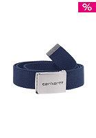CARHARTT WIP Clip Chrome duke blue